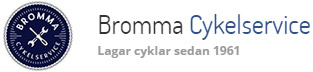 Bromma Cykelservice