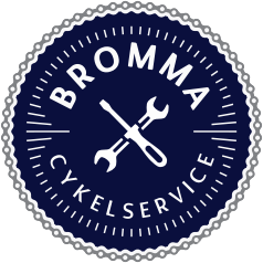 Cykelservice i Bromma