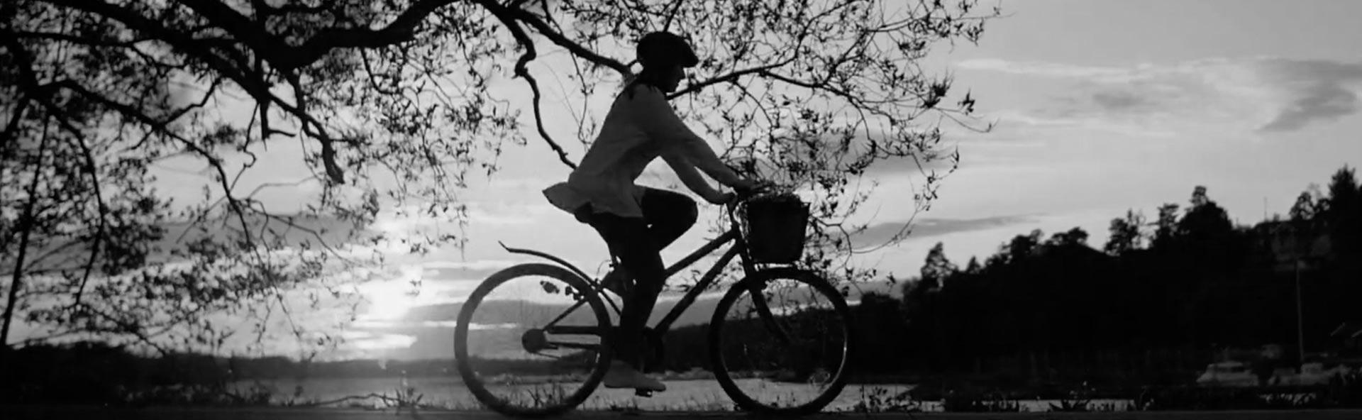 Bromma cykelservice video presentation